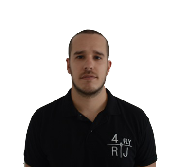 Thiago Werneck - 4FLY RJ