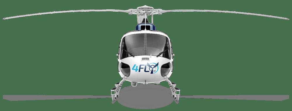 Helicoptero-frente-4FlyRj